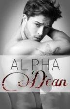 Alpha Dean (Original) by ERoseAuthor