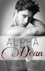Alpha Dean (Original) by WBMS_GIRL4954