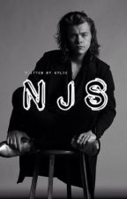 ✔️ NJS // narry au by happygays