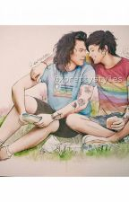 Larry Stylinson Smut and One Shots by Sammyotterr