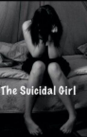 Suicidal Poems by SuicidalItaly