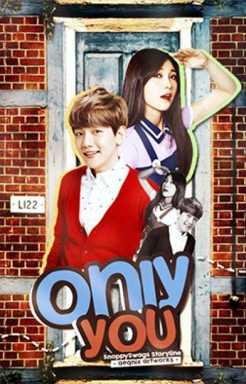 Only You (An EXO Baekhyun & Apink Eunji Fanfic) - hiatus ...Eunji And Baekhyun