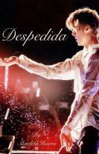 Despedida (Oh Sehun) by SkarlethIbarra