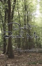 Don't Break Me-Percabeth (Percy Jackson Fanfiction) by bobisfun123