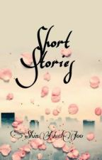 Short Stories [Tagalog] by ShinNuelJoo