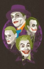 the joker x reader by Joker-FAngirl12