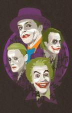 the joker x reader by Joker-FAngirl12