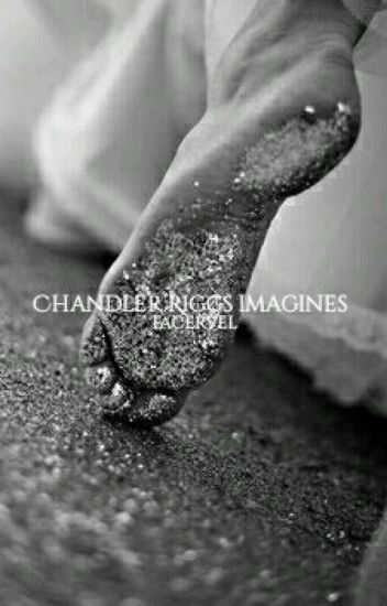 Chandler Riggs Imagines | √