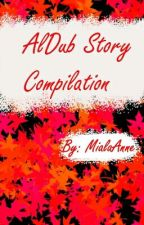 AlDub Story Compilation by MialaAnne