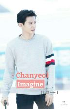 Chanyeol Imagine [EXO] by auruchan