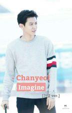 Chanyeol Imagine [EXO] by viachan21