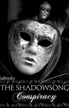 The Shadowsong Conspiracy by Sabinsky