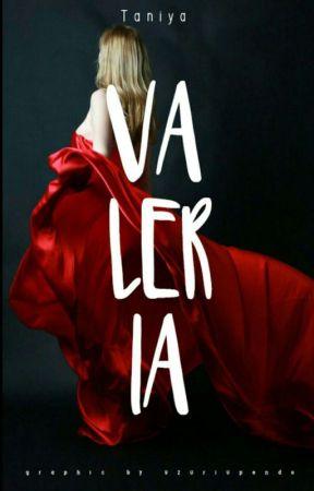 Valeria by Alpha_taniya