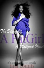 The Diary of a FatGirl by MamaDhat101