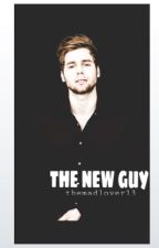 ||The new guy|| {l.h} by spacelrh