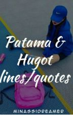Patama & Hugot Lines/Quotes by chrisiachrisia2