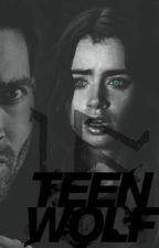 Green eyes [Teen Wolf] by sabrin_67