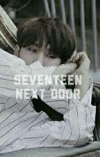 seventeen next door  by zeonho