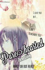 Pure-hearted Devotion {Assassination Classroom Fanfic}//DISCONTINUED by ShiroiNekos