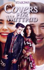 Covers for Wattpad /open/ by Star2905
