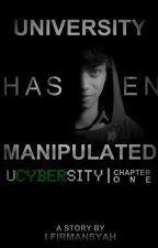 UCYBERSITY by iFirmansyah