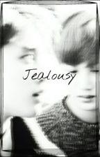 jealousy | kaisoo by _ultiaalamonsta_