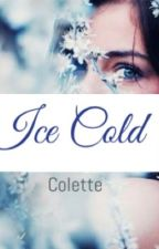 Ice Cold by windswept_