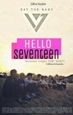 Hello Seventeen! [17's IMAGINE]/[ON GOING] by jjungkook10