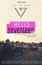 Hello Seventeen! [17's IMAGINE]/[ON GOING] by jjungkook10