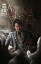 ANNA by oolaff-