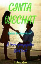 Cinta WeChat by AngellGinam