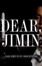 Dear Jimin [ pjm ] by wtfsuga