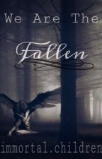 We Are The Fallen by blue_bear1203
