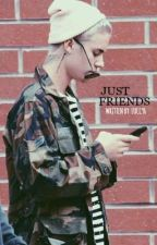 JUST FRIENDS :: Justin Bieber by lucc96