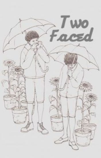 TWO FACED {arabic}