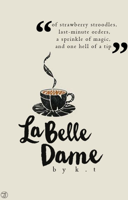 La Belle Dame by bookloveforever