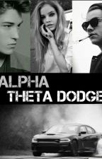 Alpha Theta Dodge. by Reebastagram