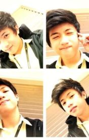 Love Life with Ranz Kyle by GabbyLagon