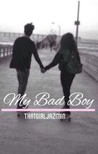 My Bad Boy by jxzmvn