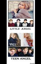 Little Angel / Teen Angel by KamiPL