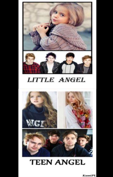 Little Angel / Teen Angel