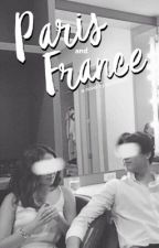 Paris and France ; kn | short story  by yunikowrn