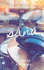 Sana (EndMira: Jasper) by alyloony