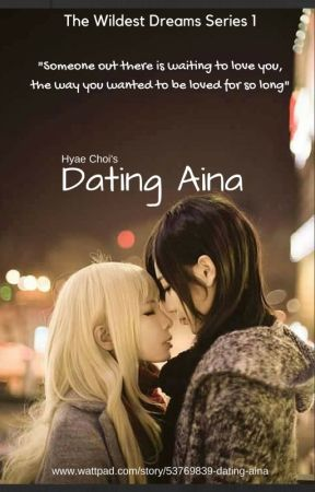 Dating Aina by Hyae001