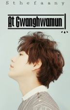 At Gwanghwamun ✔ by astephivn