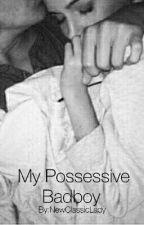 My possessive Badboy by AmiraMkh