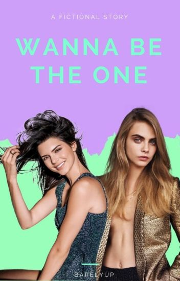 Wanna be The One (GxG)