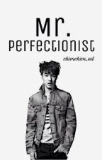 Mr.Perfectionist (HyukStal) by chimchim_ed