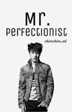 Mr.Perfectionist (HyukStal) by chimchim_ed