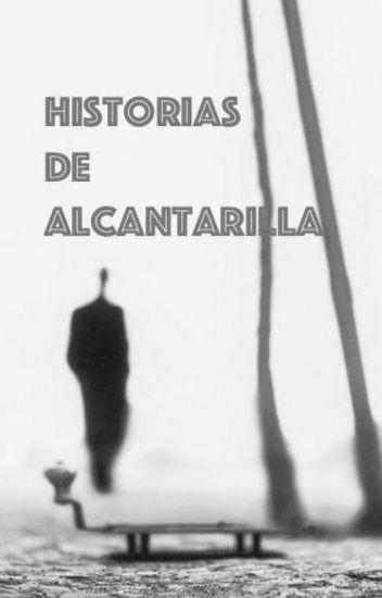 Historias de Alcantarilla